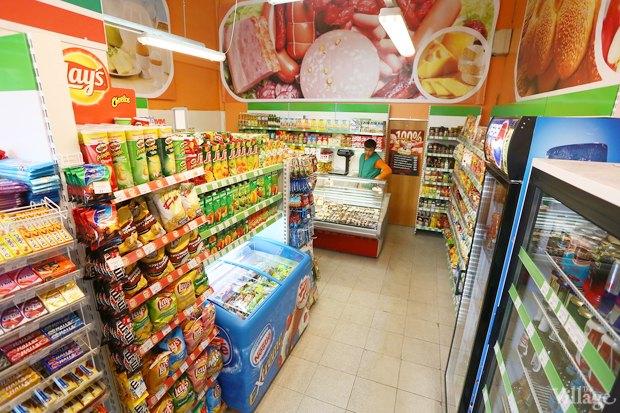 Москва товарная: Как работают магазины шаговой доступности. Изображение № 9.