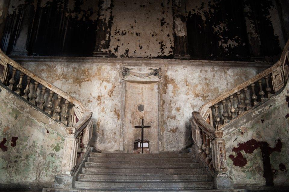 Как лютеранская церковь стала площадкой для современных художников. Изображение № 12.