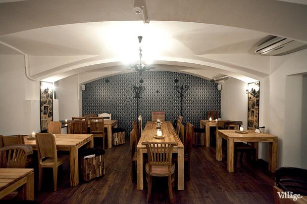 Новое место (Петербург): Ресторан-бар «КоКоКо». Изображение № 6.