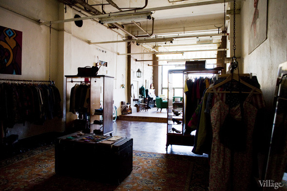 Гид по секонд-хендам и винтажным магазинам: 11 мест в Москве. Изображение № 16.
