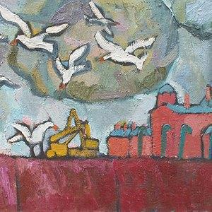 События недели: опера «Билли Бадд», выставка «Кресты» илекция Дэвида Эллиотта. Изображение № 1.