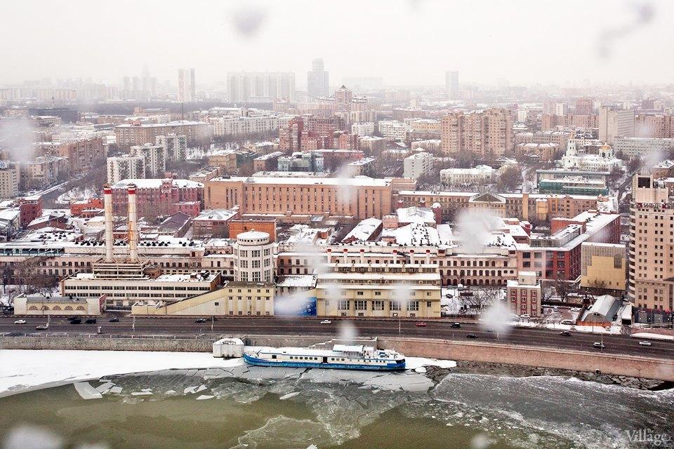 Лучший вид на этот город: 7 смотровых площадок вМоскве. Изображение № 40.
