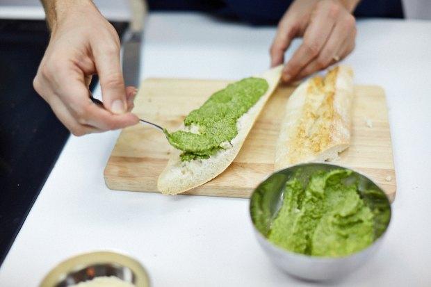Шеф дома: Смэш-бургер и хиро-сэндвич Федора Тардатьяна. Изображение № 52.