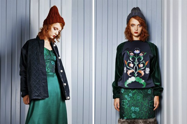 Где искать одежду петербургских дизайнеров: 10новых магазинов . Изображение № 30.