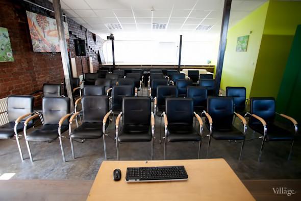 Офис недели: коммуникационное агентство Zero (Петербург). Изображение № 37.