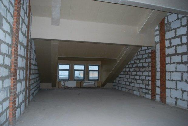 На набережной Макарова откроется креативный кластер. Изображение № 6.