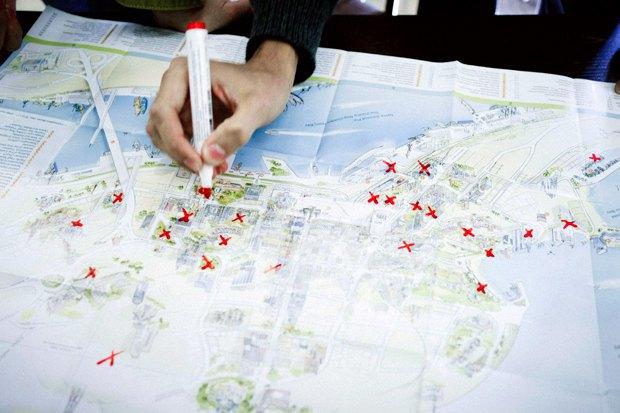 Как сделать Калугу, Владивосток и Первоуральск центрами новой культуры. Изображение № 38.