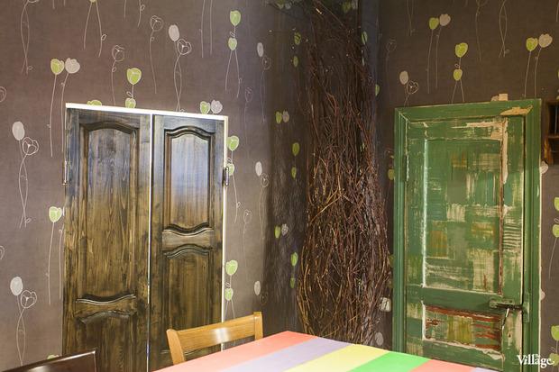 На Фонтанке открылась семейная кофейня «Кофе на кухне». Изображение № 20.