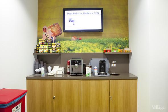 Офис недели (Москва): Unilever. Изображение № 13.