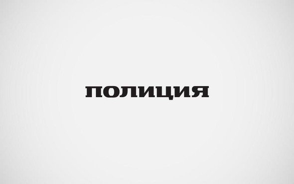 В сети занялись ребрендингом российской полиции. Изображение № 1.