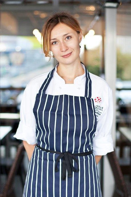 На выпуск: Кем стали студенты кулинарной школы Ragout. Изображение № 6.