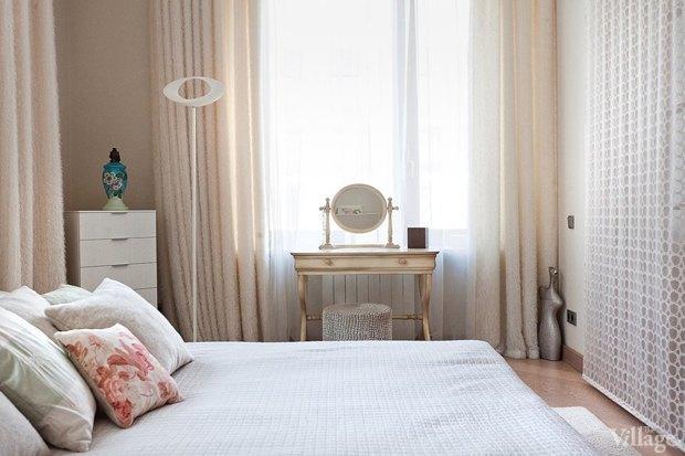 Гид The Village: Как обустроить спальню. Изображение № 29.