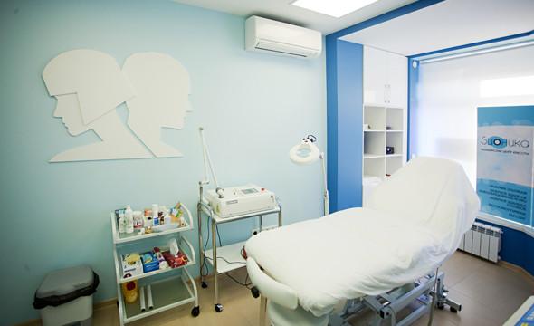 Два медицинских центра красоты «Бионика».. Изображение № 4.