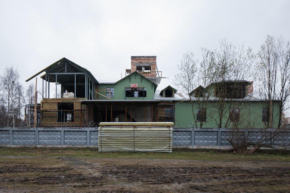 Как заброшенную молочную ферму вПетербурге превращают вобщественный центр . Изображение № 15.