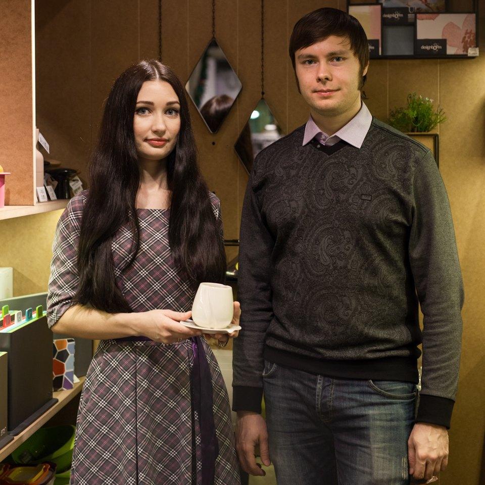 Российские дизайнеры— отом, почему ихпредметы столько стоят. Изображение № 2.