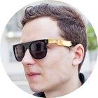 Внешний вид (Киев): Антон Шнайдер, дизайнер. Изображение № 11.