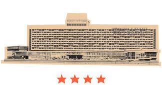 Жалобное лицо: Иностранцы о петербургских гостиницах. Изображение № 28.