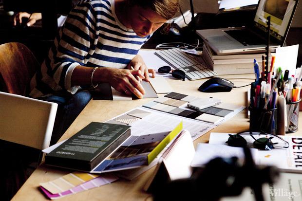 Офис недели (Москва): «Переговорная №17». Изображение № 8.