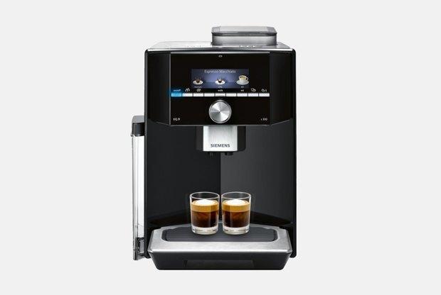 a73839b654234 Личный бариста: Что умеют дорогие кофемашины — The Village
