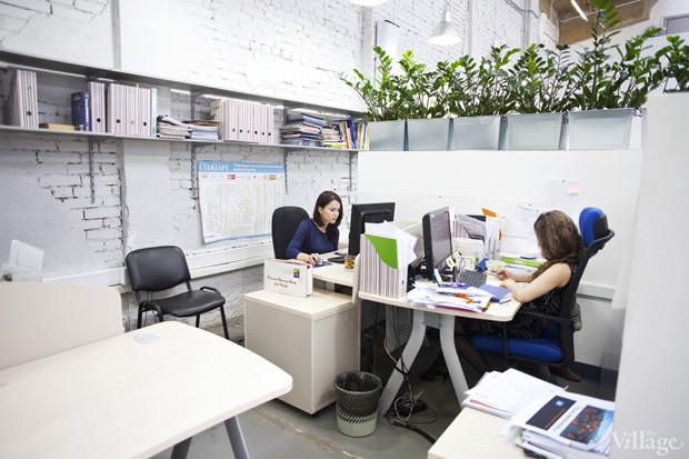 Офис недели (Москва): Р.И.М. Porter Novelli. Изображение № 13.