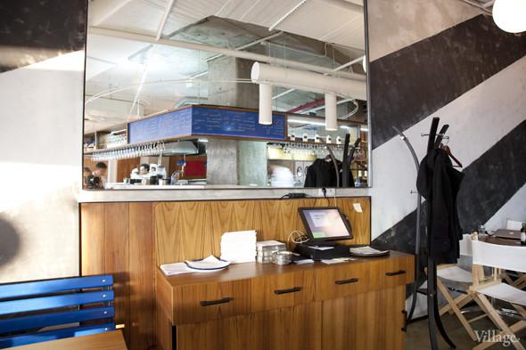 Новое место: Osteria numero Uno. Изображение № 24.
