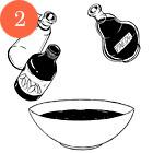 Рецепты шефов: Салат с индейкой, виноградом, сыром грюйер и орехами пекан. Изображение № 4.