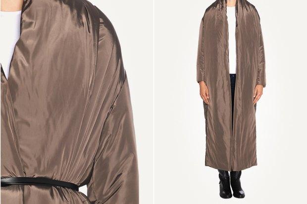 Где купить женское пальто: 9вариантов от 4500рублей до 58тысяч рублей. Изображение № 6.