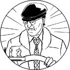 Вон из профессии: Чёрный список таксистов Москвы. Изображение № 6.