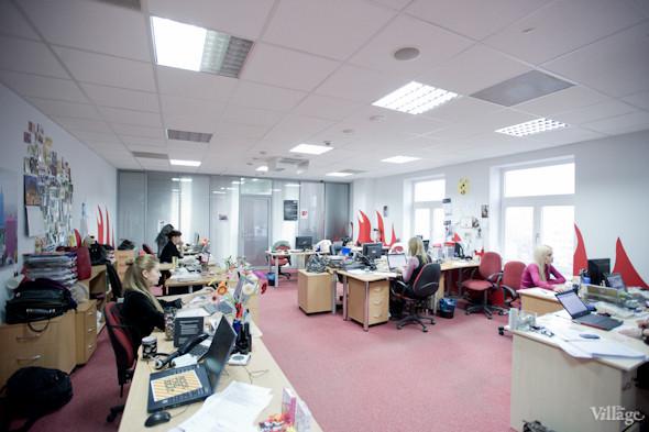 Офис недели (Киев): Tabasco. Изображение № 28.