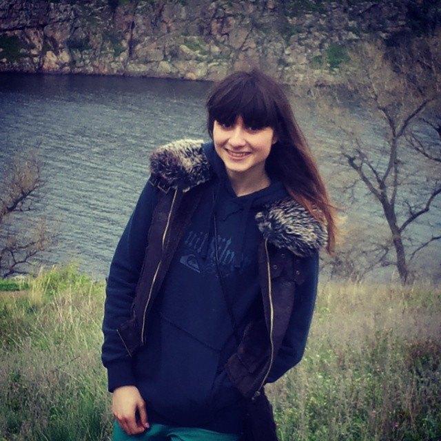 polinka_nesterova. Изображение № 18.