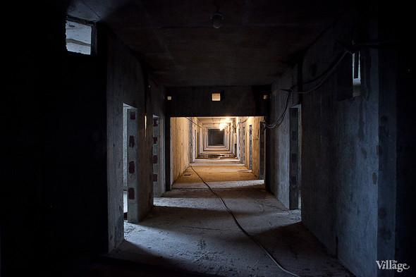 Видеозапись с камер слежения также поступает на наблюдательный пункт.. Изображение № 34.