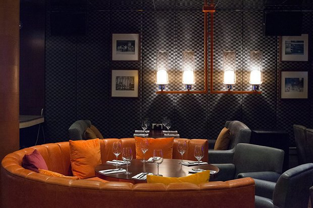 7 ресторанов, открывшихся вапреле. Изображение № 5.