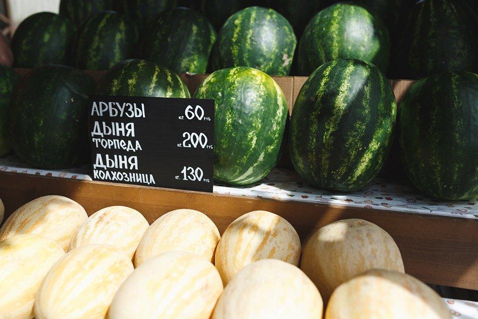 Директор Даниловского рынка Максим Попов: «Рынок за 50 миллионов долларов — дорогое удовольствие». Изображение № 8.