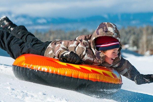 Гид The Village: Зимний спорт вМоскве. Изображение № 9.