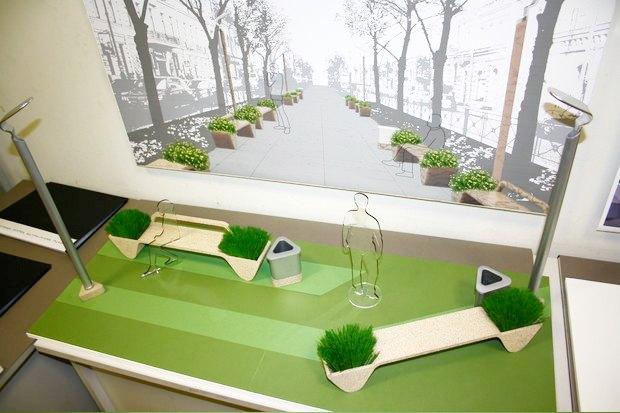 8 студенческих объектов городской среды. Изображение № 6.