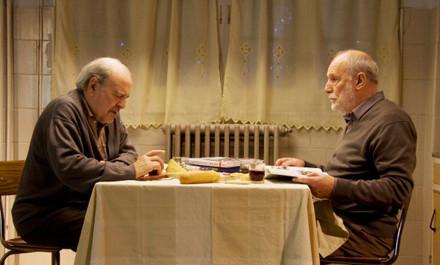 Кадр из фильма «Волны» Альберто Мораиса. Изображение № 5.