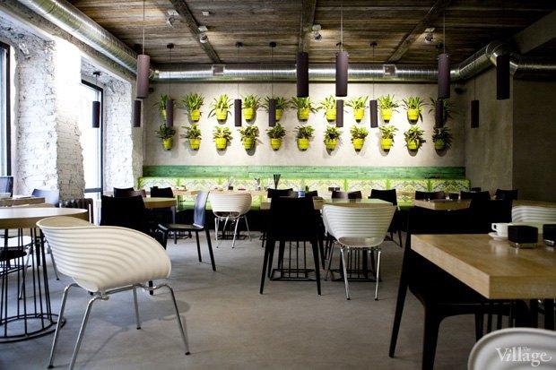 Вегетарианская Москва: 10 кафе, ресторанов исервисов доставки. Изображение № 28.