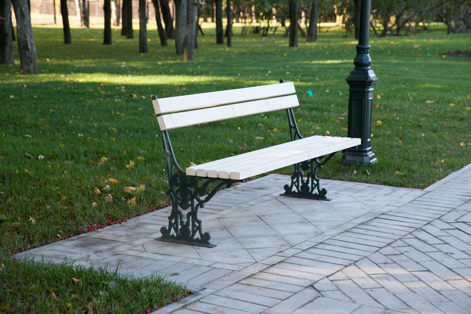 Обновлённый Сиреневый сад наЩёлковском шоссе. Изображение № 25.