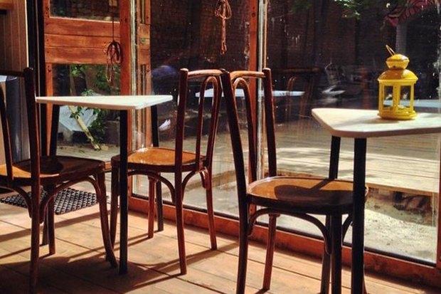 10 кафе, баров иресторанов, открывшихся виюне . Изображение № 5.
