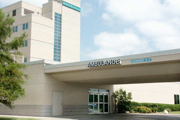 Фото: ambulance entrance via Shutterstock.com. Изображение № 8.