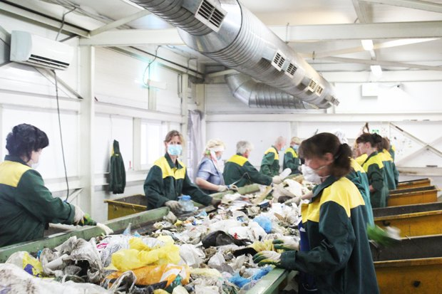 Как устроен мусорный бизнес в России. Изображение № 7.