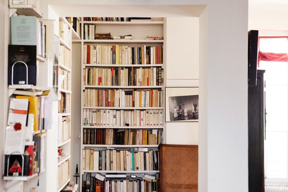 Квартиры мира (Париж): Дом в районе Монтрёй. Изображение № 7.