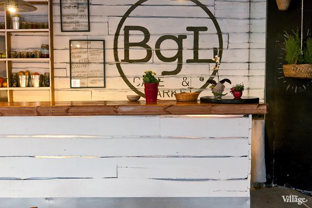 Новое место (Петербург): Бейгельная BGL Cafe & Market. Изображение № 6.