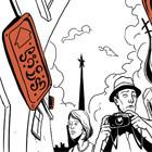 Московские власти представили три варианта сайта для туристов. Изображение № 15.