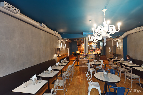 «Ночь бургеров и вина» в «Обществе чистых тарелок» станет еженедельной. Изображение № 2.