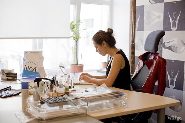 Офис недели: Progression. Изображение № 26.