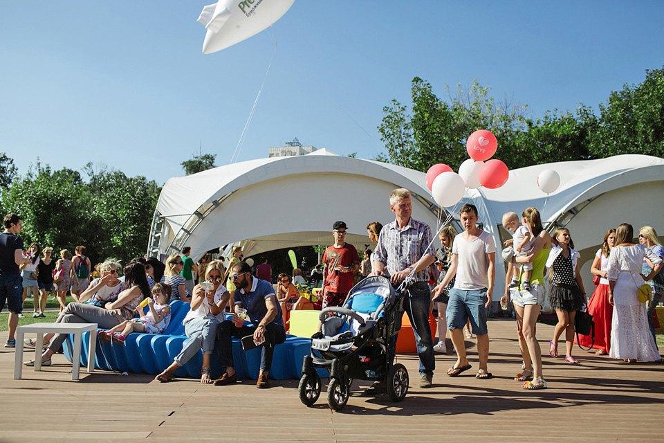 Как прошёл фестиваль «Ода! Еда!». Изображение № 48.