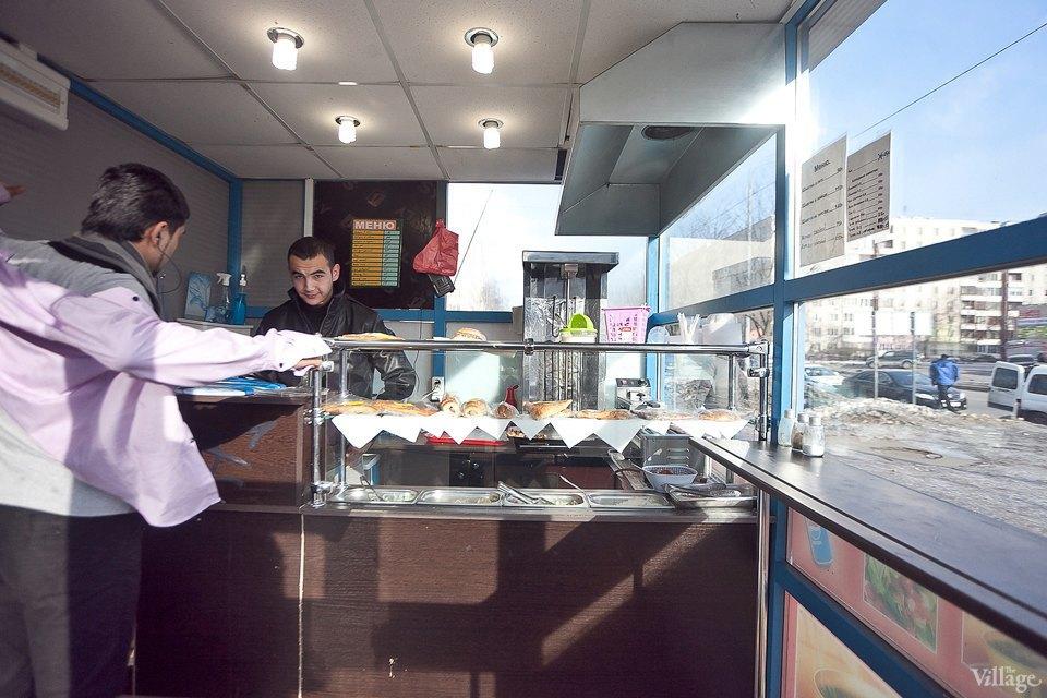 #Купчинобезшавермы: Спальный район против уличной еды. Изображение № 3.