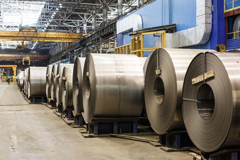 Производственный процесс: Как плавят металл. Изображение № 24.
