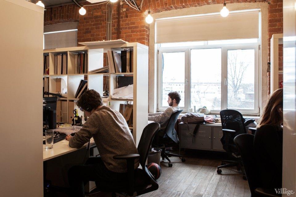 Офис недели (Москва): «Цимайло Ляшенко &Партнёры». Изображение № 11.
